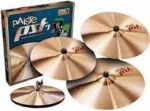 "Paiste - PST7 CymbalSet Light inkl. 18"" Crash, 14HH, 16C, 18"