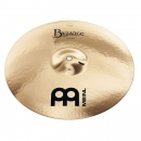 "MEINL Byzance 16"" Medium Thin Crash + 18"" Thin Crash"