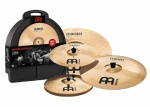 Meinl Classics Custom Matched Cymbal Set