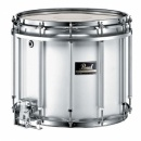 "Pearl Marching Snare 14""x 12"", weiß CMSX1412"
