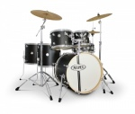 Mapex Horizon L in Flat Black