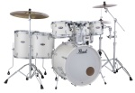 Pearl Decade Maple, White Satin Pearl DMP925S/C229+14+8