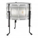 Pearl Multi-fit Bass Drum Beine; 3er Set horizontal