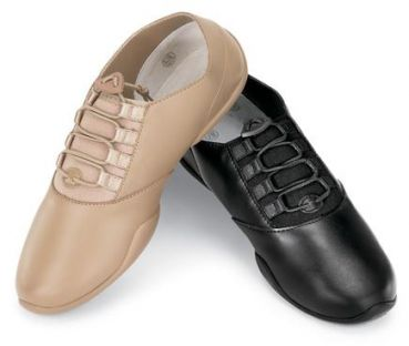 White Marching Band Shoes Mtx