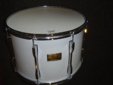 "Pearl Pipe Band Tenor Drum 18""x12"""