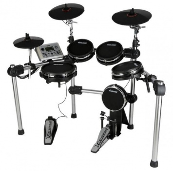 Carlsbro CSD500 Electronic Drum Kit /w Mesh