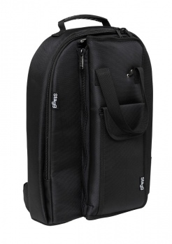 Stagg Backpack mit Stickbag
