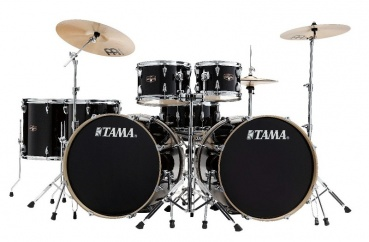 Tama IMPERIALSTAR LIMITED EDITION DOUBLE BASS KIT