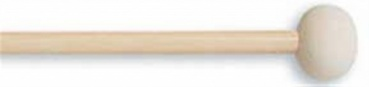 Majestic Marching Bass Drum Mallet (Paar)