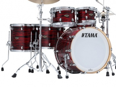 Tama Starclassic Walnut/Birch 5pcs -ROY