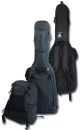 RockBag Deluxe Crosswalker Acoustic Guitar Bag Black