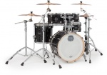 "Mapex Saturn Tour Edition 20"" Black Pearl"